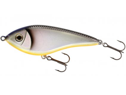 westin wobler swim 10cm 32g suspending hot sardine