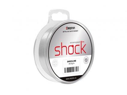 shock line