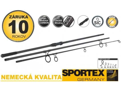 sportex competition carp cs 4