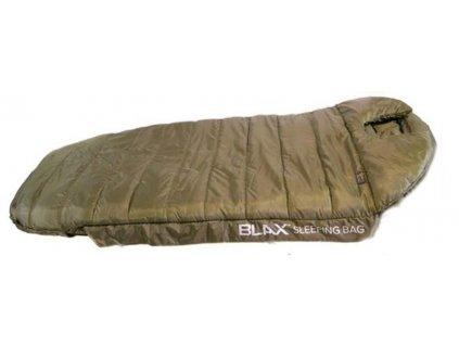 carp spirit blax sleeping bag 3 season