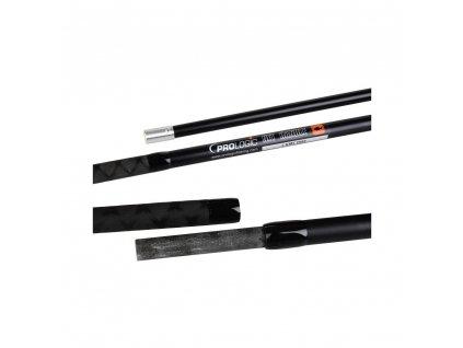 PROLOGIC - Net&Spoon Handle 180cm 2dílná tyč k podběráku
