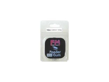 FEEDER MATCH - Feeder guma - 10m / 0,6mm / 4,5kg