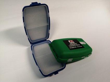 00045_AN PLAST - Krabička na háčky / mušky