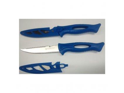 albastar nůž