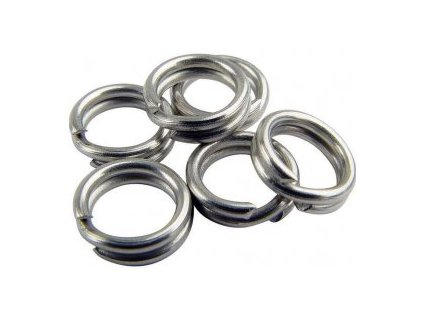 SEMA - Pérové kroužky 5,0mm