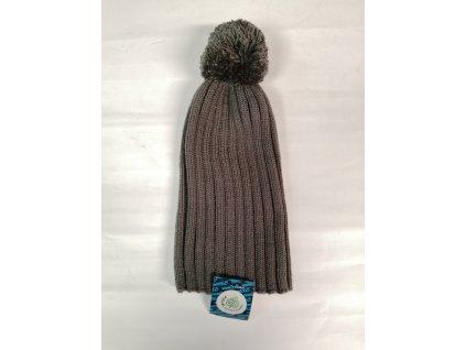 00320_Zimní čepice 320