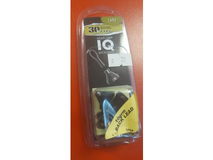 CARP - MULTI GRIP IQ BACK-LEADS