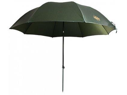 NGT - Deštník FBB-BROLLY Greeen 2,20m,