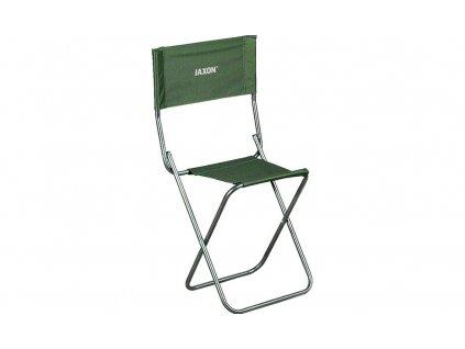 00428_JAXON - Židlička s opěrátkem