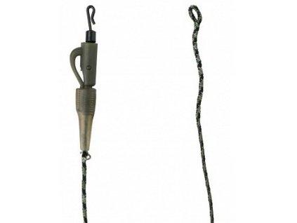 MIVARDI - Koncová olověná montáž 80cm