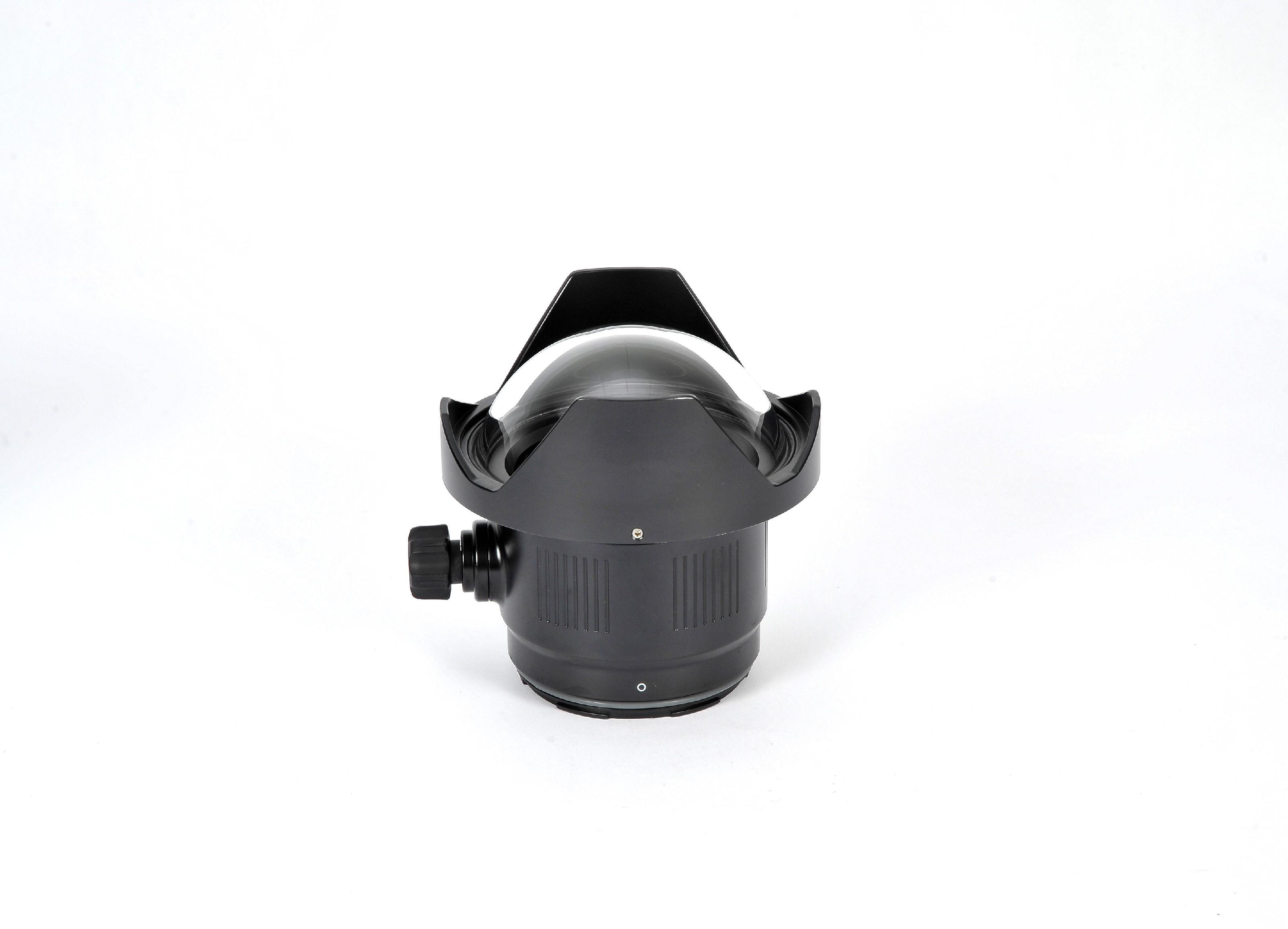 Canon EOS-M systém
