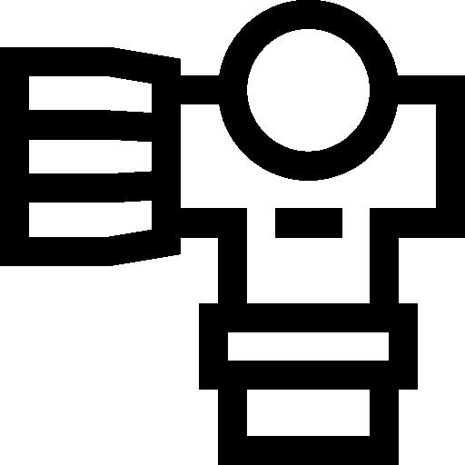 Lahve - servis ventilu