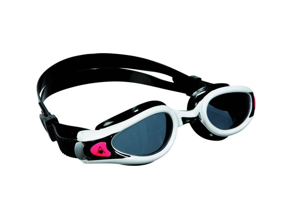 Aqua Sphere plavecké brýle Kaiman EXO LADY tmavý zorník černá