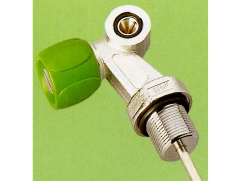 Aqualung ventil Z Nitrox