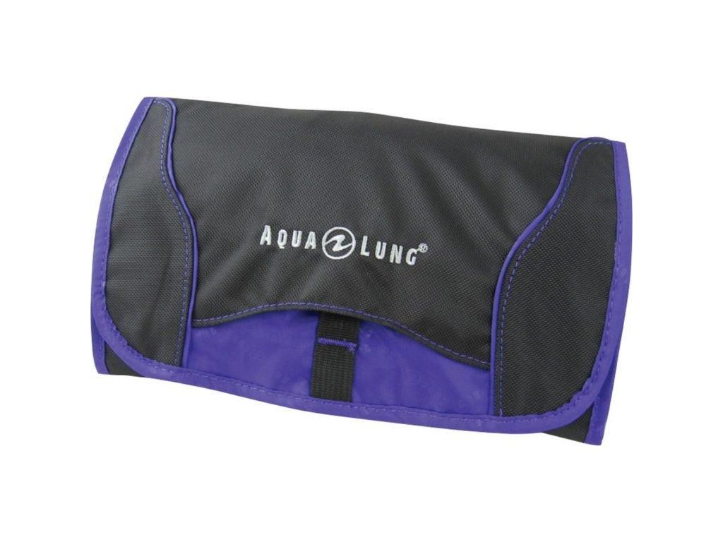 Aqualung taška AVALON TRI GOLD COSMETIC BAG