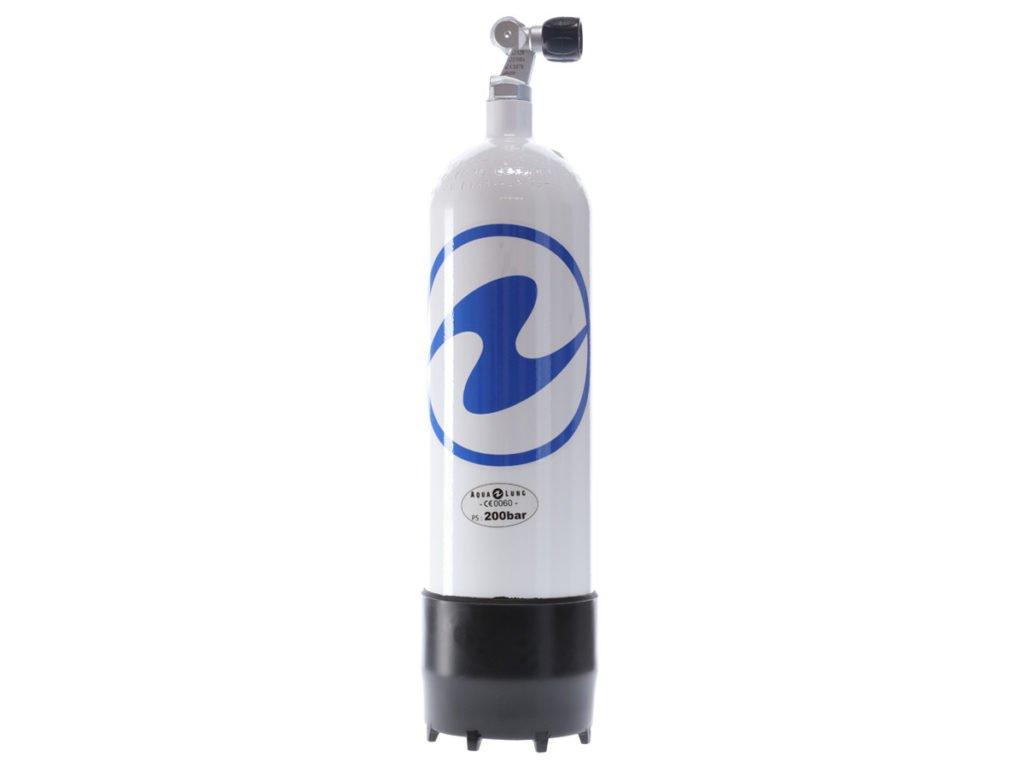 Aqualung lahev 6L Z Valve 200 BAR