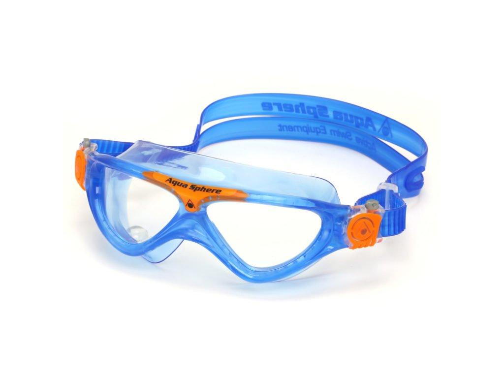 Vista Junior sv modra oranzova