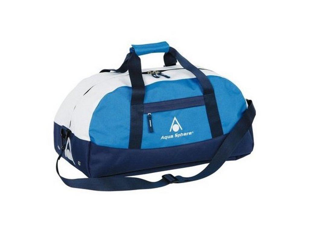 Aqua Sphere plavecká taška SPORTS BAG SMALL - akce platná do odvolání