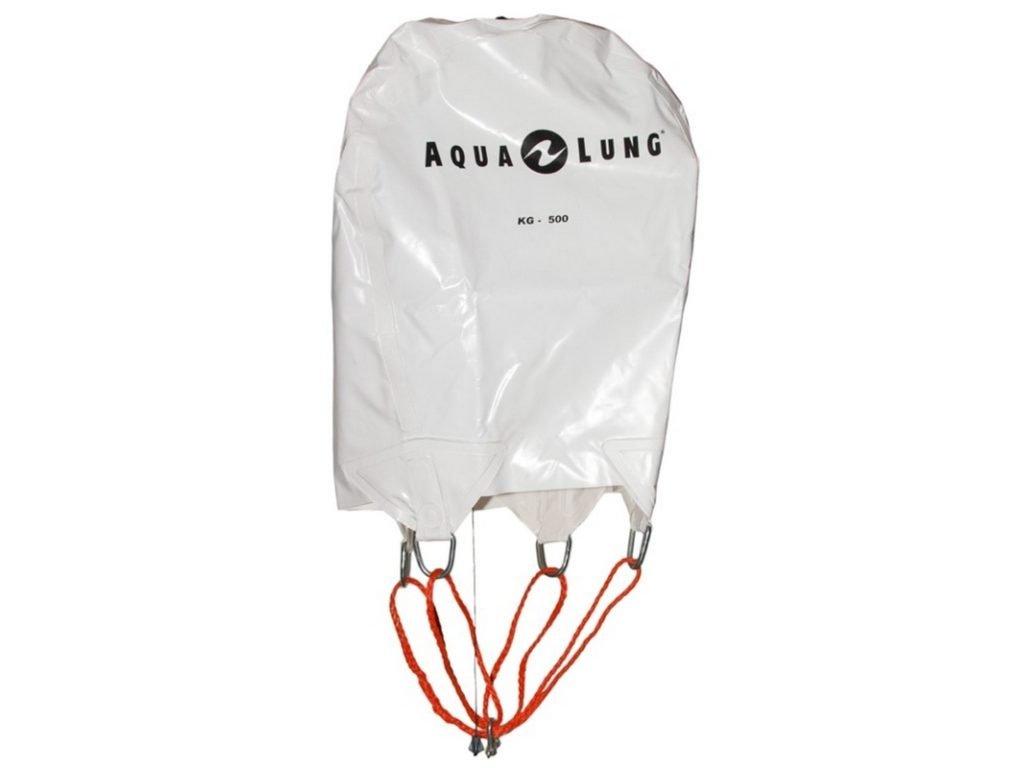 Aqualung zvedací vak LIFTING BALLOON 500 Kg