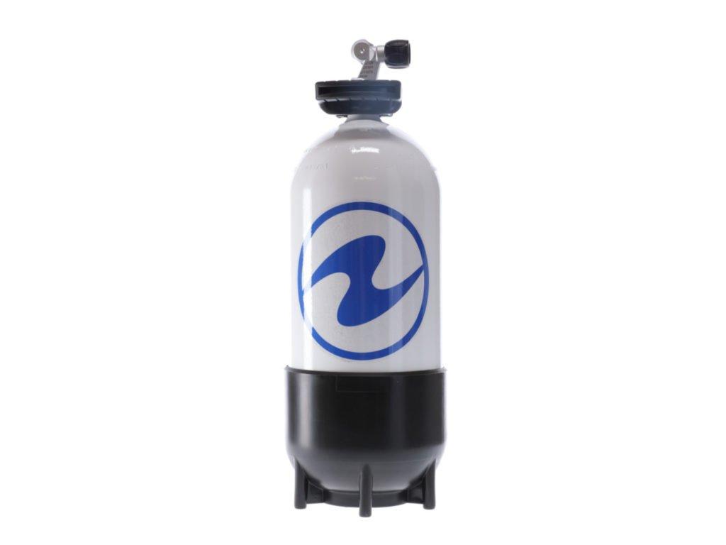Aqualung lahev 12L Z Valve, 232bar