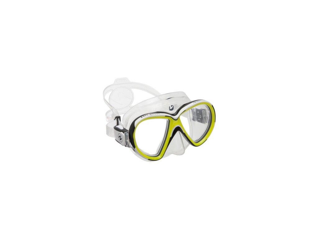 Aqualung Technisub REVEAL X2 Hot Lime