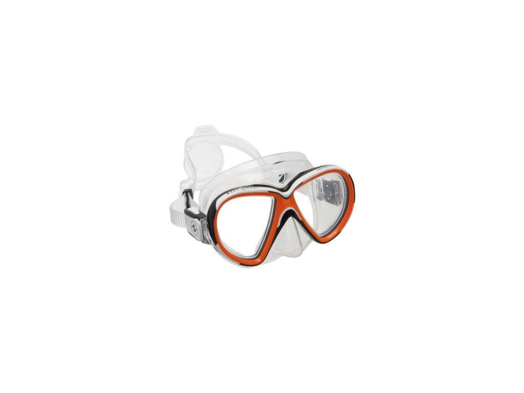Aqualung Technisub REVEAL X2 Orange