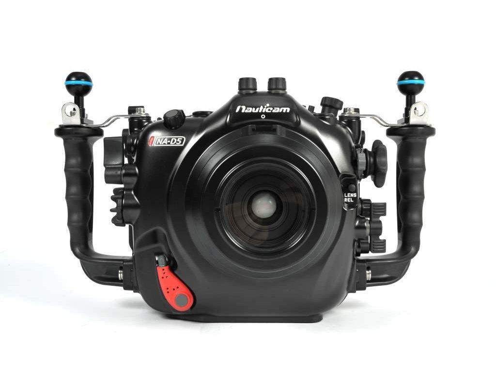Nauticam NA-D5 Housing for Nikon D5 Camera