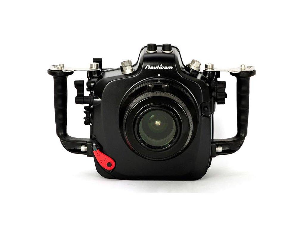 Nauticam NA-1DX housing for Canon 1DX camera