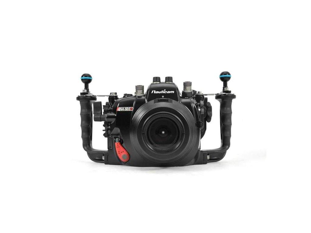 Nauticam NA-5DSR for Canon EOS 5DS/5DS R/5DMKIII camera