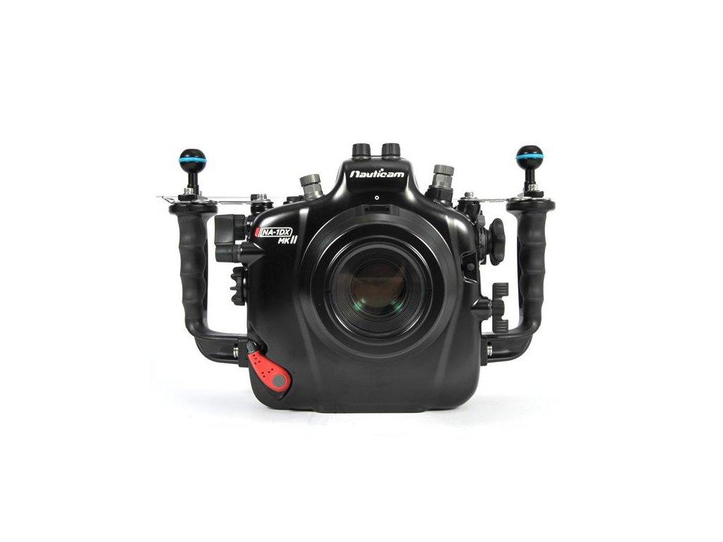Nauticam NA-1DXII Housing for Canon EOS 1DX MarkII Camera