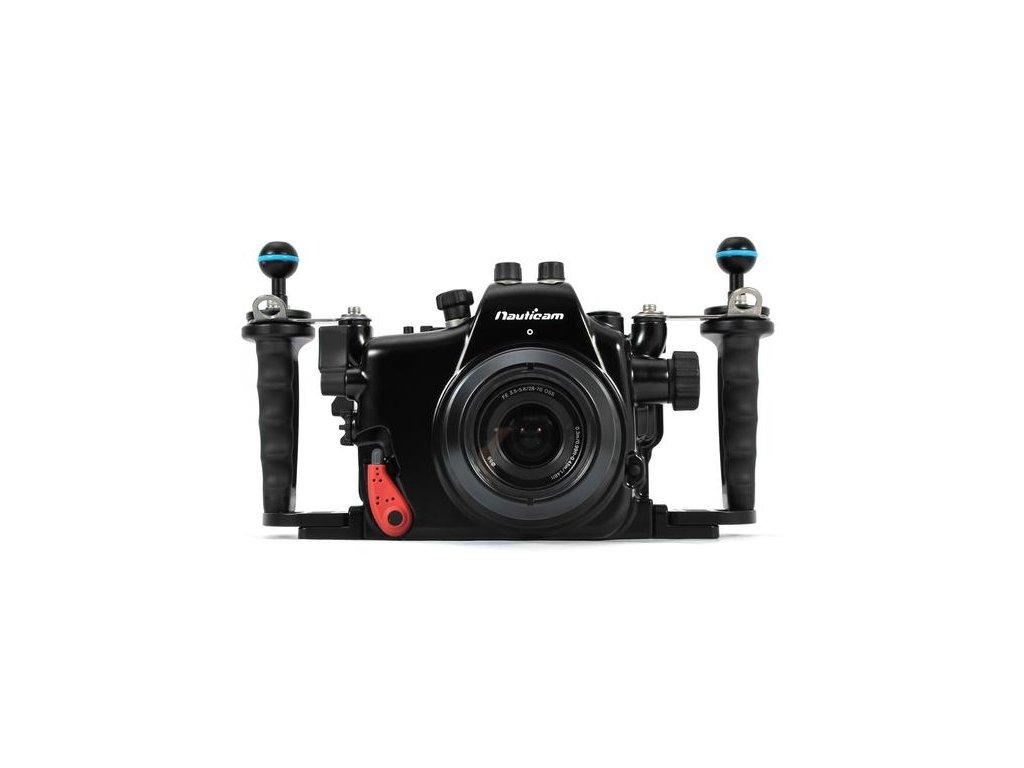 Nauticam NA-A7 housing for Sony A7/A7r camera