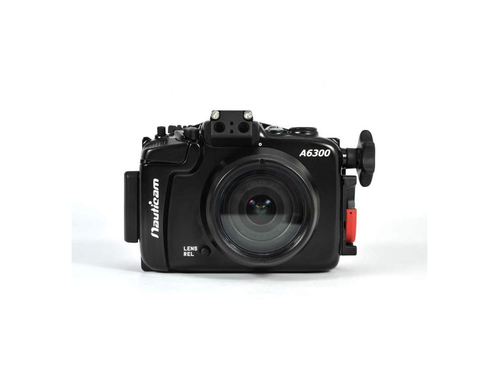 Nauticam NA-A6300 Housing for SonyA6300Camera