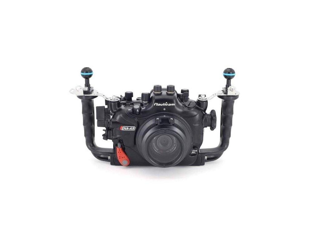 Nauticam NA-A9 Housing for Sony A9 Camera