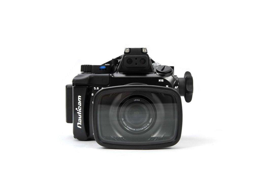 Nauticam NA-LX100 housing for PanasonicLumixDMC-LX100 camera