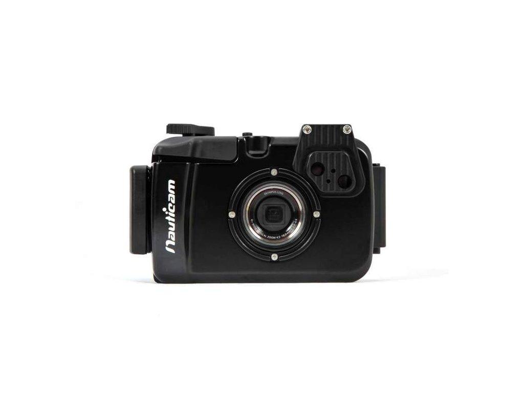 Nauticam NA-TG3 housing for Olympus Tough TG-3/TG-4 camera