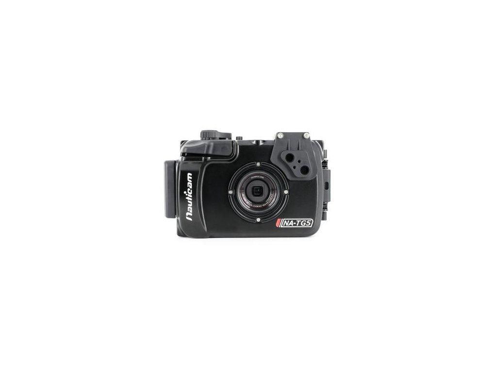 Nauticam NA-TG5 housing for Olympus Tough TG-5 camera