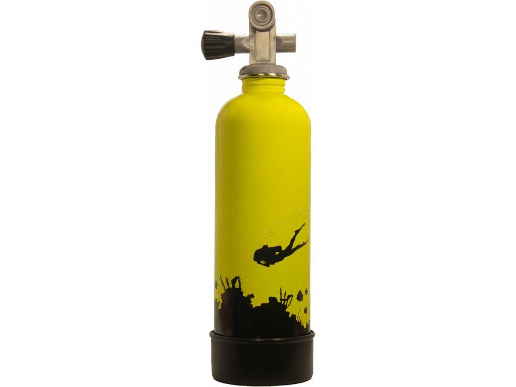 Láhev na pití Drink Tank H2O