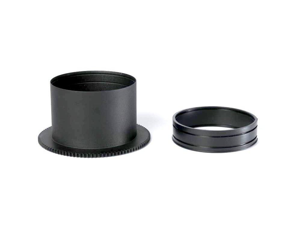 Nauticam N60G-F for Nikkor AF-S micro 60mm F2.8G ED lens