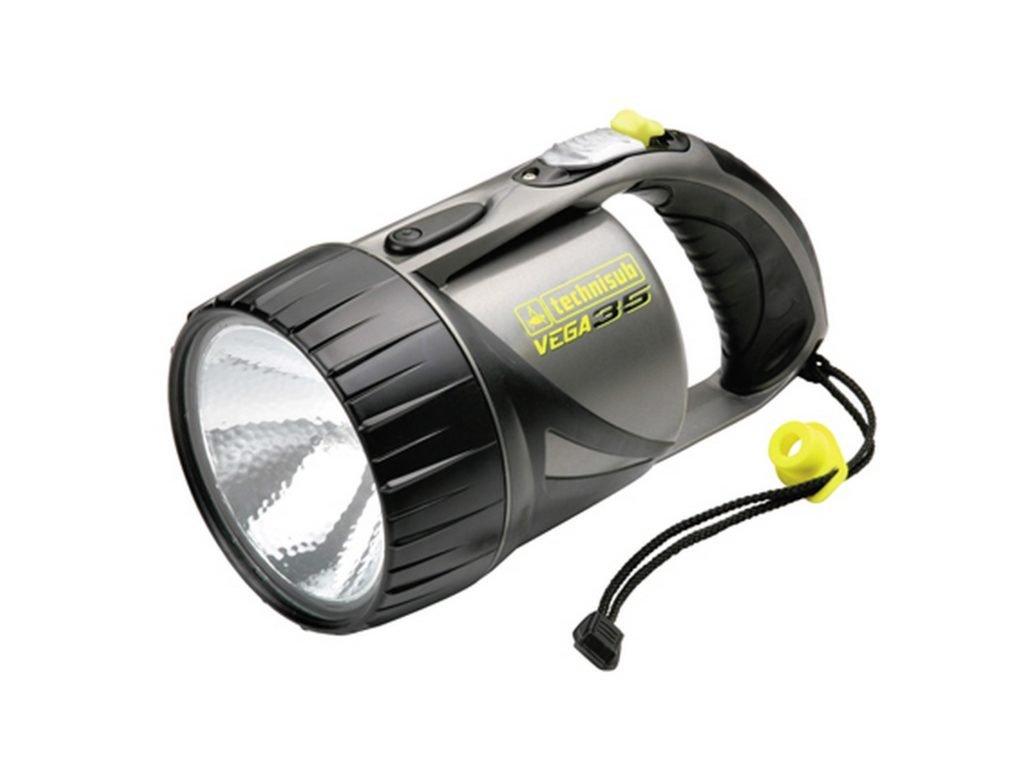 Technisub potápěčská svítilna Vega 35