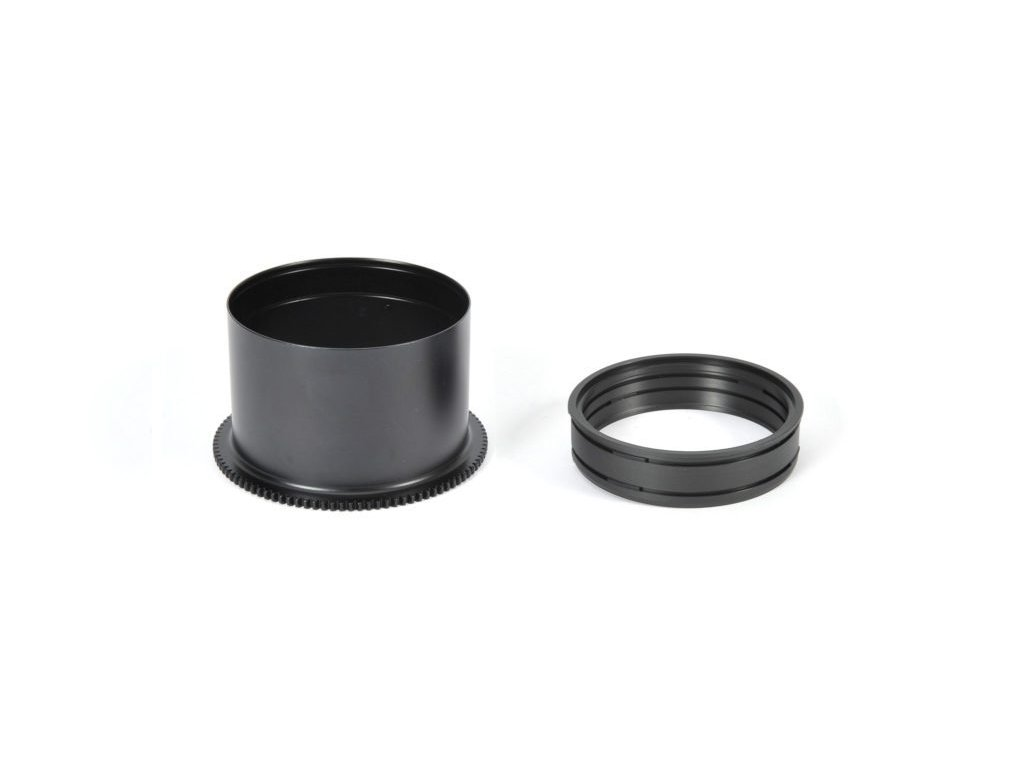 Nauticam N2485-Z for AF-S NIKKOR 24-85mm f/3.5-4.5G ED VR
