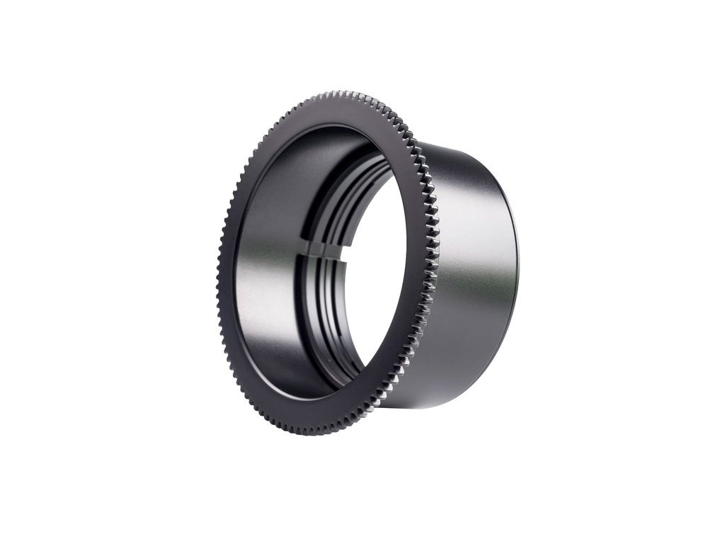 Nauticam N815-Z Zoom Gear for Nikon AF-S Fisheye NIKKOR 8-15mm f/3.5-4.5E ED