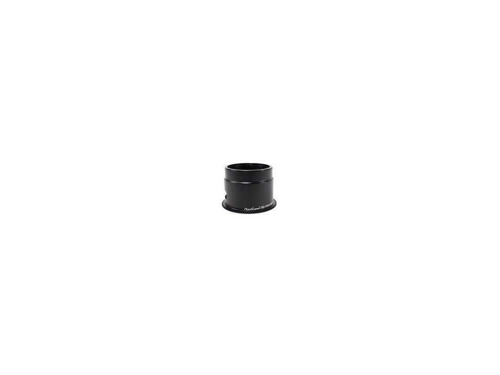 Nauticam C100-F for Canon EF 100mm f/2.8 Macro USM
