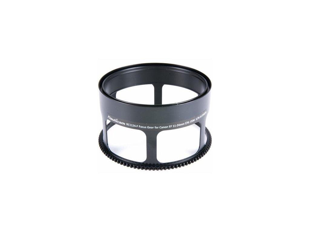 Nauticam SC1224A-Z Zoom Gear for Sigma 12-24mm F4 DG HSM | Art