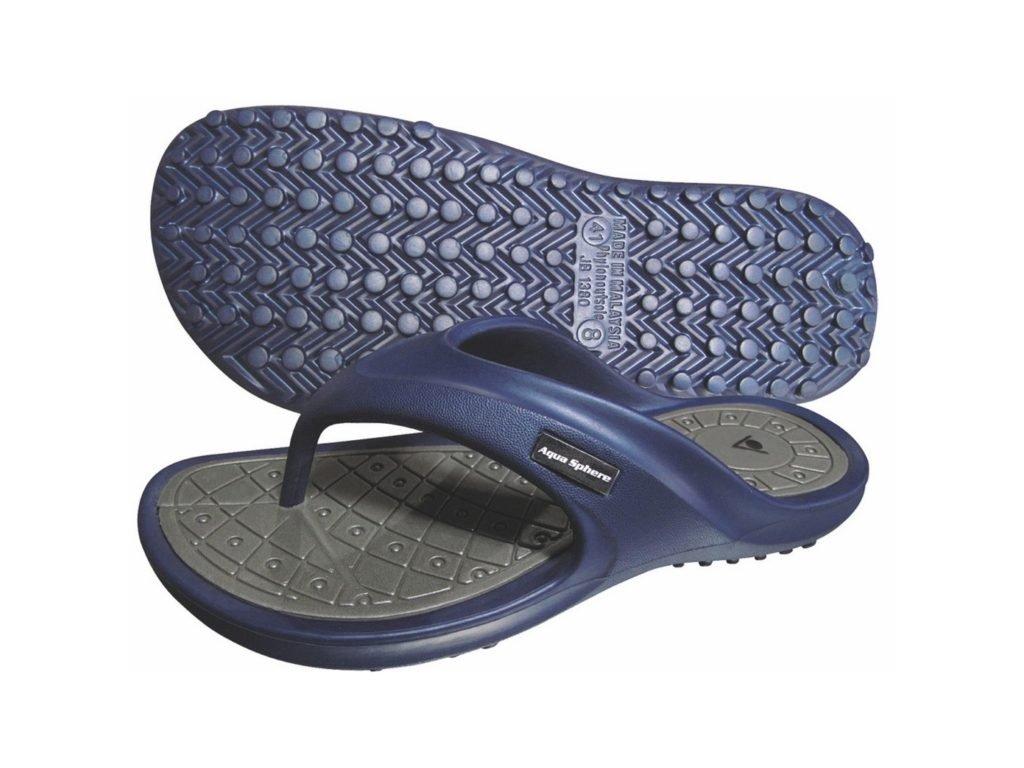 Aqua Sphere pantofle TYRE