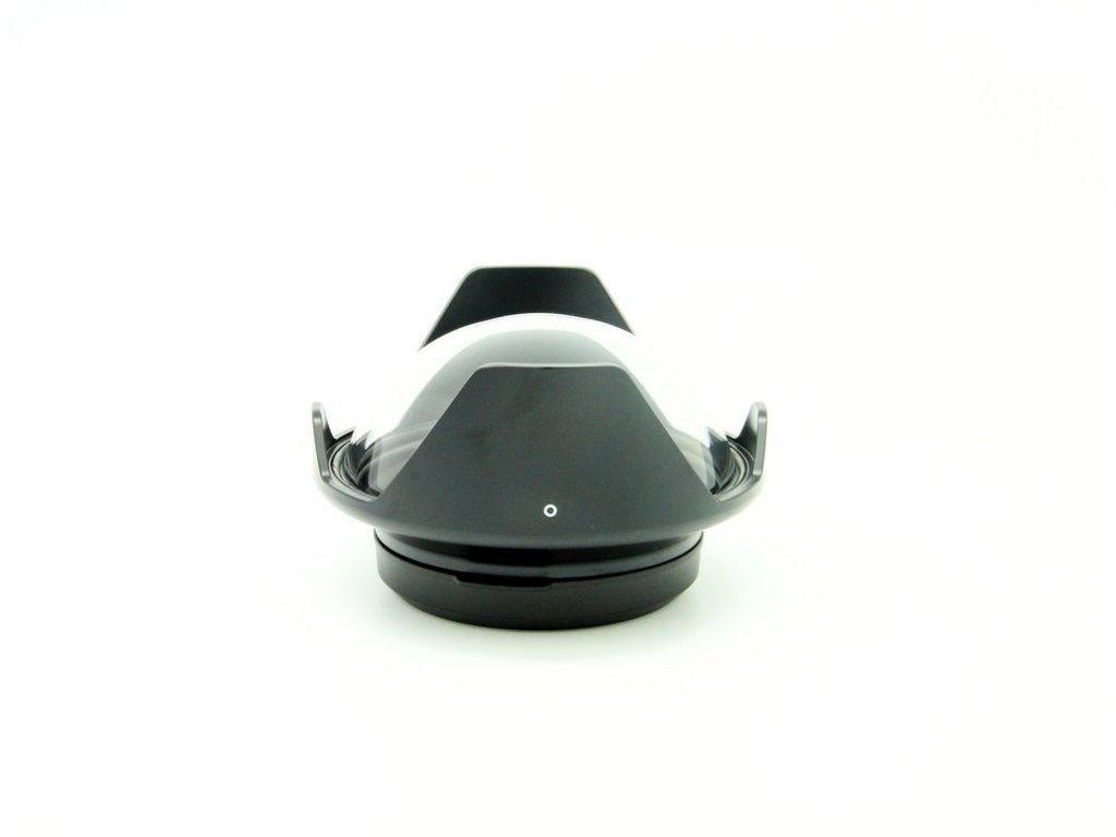 Nauticam 4.33'' dome port for Lumix G Fisheye 8mm F3.5