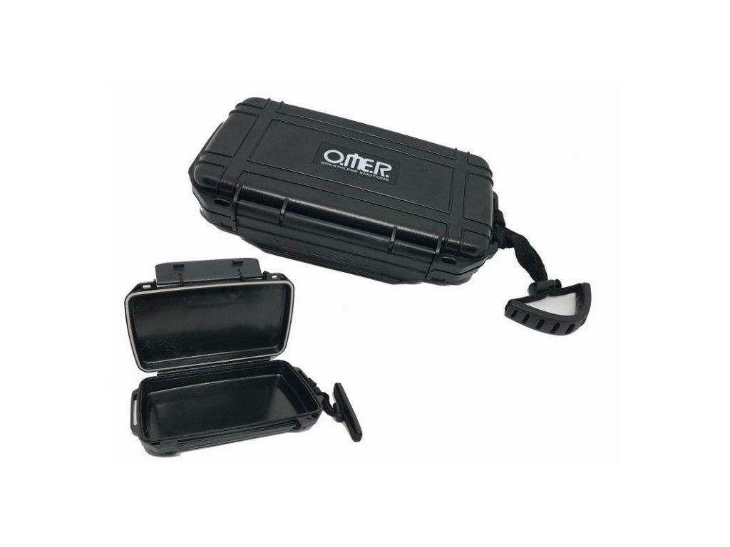 Omer Float Dry Box