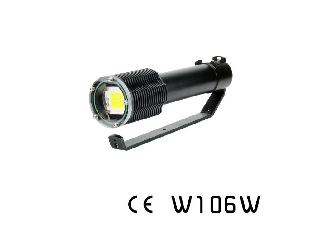 Archon W106W, světlo, 10000 lm