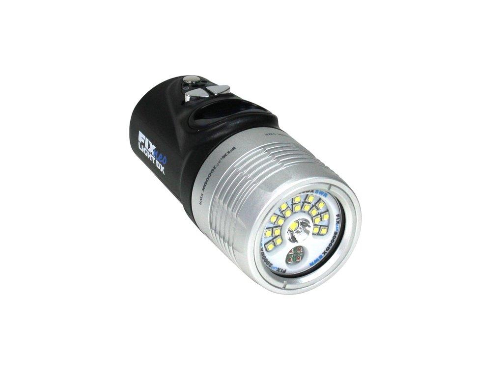 Fix Neo 2000 DX SWR, světlo, 2000 lm