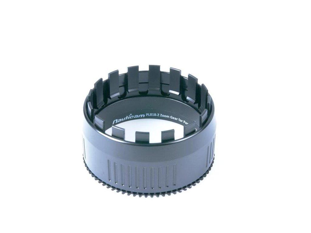 Nauticam PL818-Z Zoom Gear for Panasonic Leica DG Vario Elmarit 8-18mm f/2.8-4.0 ASPH