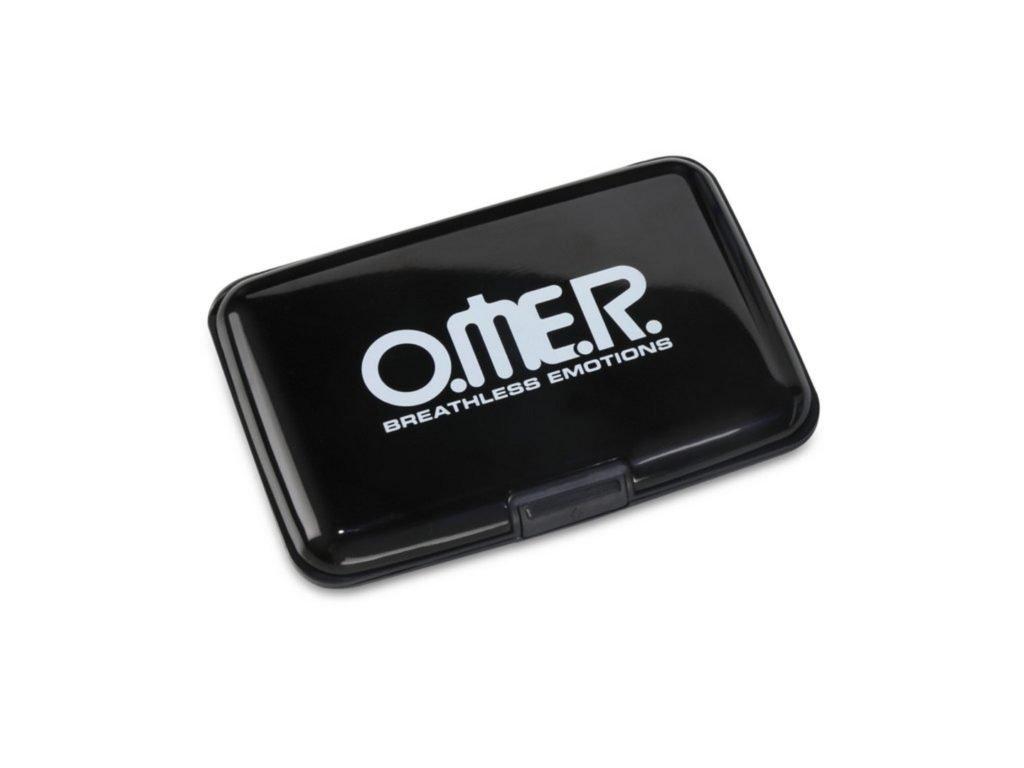 Omer pouzdro na osobní doklady, CARDS HOLDER